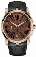 Roger Dubuis Excalibur 36 Automatic Mens Wristwatch RDDBEX0391