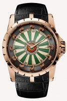 Roger Dubuis Excalibur 36 Automatic Limited Edition Mens Wristwatch RDDBEX0398