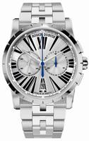 Roger Dubuis Excalibur 36 Automatic Mens Wristwatch RDDBEX0400