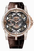 Roger Dubuis Excalibur Quatuor Limited Edition Mens Wristwatch RDDBEX0439