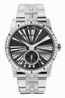 Roger Dubuis Excalibur 36 Automatic Ladies Wristwatch RDDBEX0452