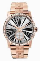 Roger Dubuis Excalibur 36 Automatic Ladies Wristwatch RDDBEX0455
