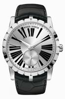 Roger Dubuis Excalibur 36 Automatic Ladies Wristwatch RDDBEX0460