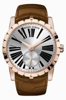 Roger Dubuis Excalibur 36 Automatic Ladies Wristwatch RDDBEX0461