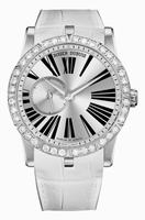 Roger Dubuis Excalibur 42 Automatic Jewellery Mens Wristwatch RDDBEX0462