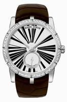 Roger Dubuis Excalibur 36 Automatic Ladies Wristwatch RDDBEX0463