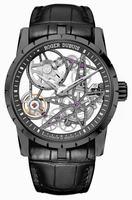 Roger Dubuis Excalibur 42 Automatic Skeleton Mens Wristwatch RDDBEX0473