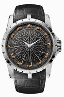 Roger Dubuis Excalibur Automatic Limited Edition Mens Wristwatch RDDBEX0495