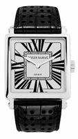 Roger Dubuis Golden Square Automatic Ladies Wristwatch RDDBGS0748