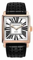 Roger Dubuis Golden Square Automatic Ladies Wristwatch RDDBGS0770