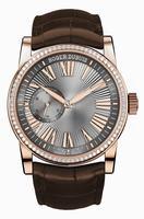 Roger Dubuis Hommage Automatic Unisex Wristwatch RDDBHO0566
