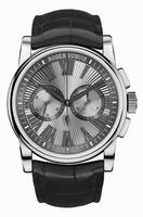 Roger Dubuis Hommage Chronograph Mens Wristwatch RDDBHO0567