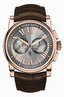 Roger Dubuis Hommage Chronograph Mens Wristwatch RDDBHO0569