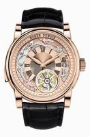 Roger Dubuis Hommage Automatic Minute Repeater Mens Wristwatch RDDBHO0574