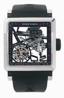Roger Dubuis KingsQuare Skeleton Mens Wristwatch RDDBKS0016