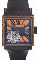 Roger Dubuis KingsQuare Flying Tourbillon Mens Wristwatch RDDBKS0043