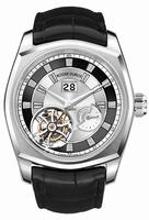 Roger Dubuis La Monegasque Flying Tourbillon Mens Wristwatch RDDBMG0002