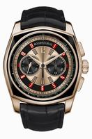 Roger Dubuis La Monegasque Chronograph Big Number Limited Edition Mens Wristwatch RDDBMG0003