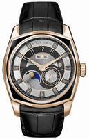 Roger Dubuis La Monegasque Automatic Perpetual Calendar Mens Wristwatch RDDBMG0006