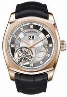 Roger Dubuis La Monagasque Flying Tourbillon Large Date Mens Wristwatch RDDBMG0010