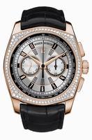Roger Dubuis La Monegasque Chronograph Jewellery Mens Wristwatch RDDBMG0011
