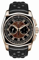 Roger Dubuis La Monegasque Automatic Club Rose Gold Mens Wristwatch RDDBMG0025