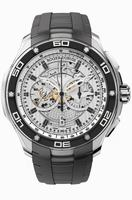 Roger Dubuis Pulsion Chronograph Titanium Men Wristwatch RDDBPU0004