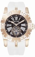 Roger Dubuis Easy Diver Ladies Wristwatch RDDBSE0157