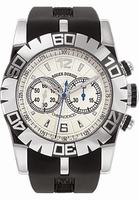 Roger Dubuis Easy Diver Chronograph Mens Wristwatch RDDBSE0172