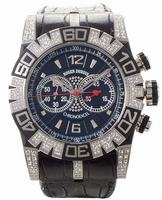 Roger Dubuis Easy Diver Chronograph Mens Wristwatch RDDBSE0177