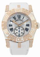 Roger Dubuis Easy Diver Ladies Jewellery Wristwatch RDDBSE0196
