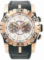 Roger Dubuis Easy Diver Chronograph Mens Wristwatch RDDBSE0211