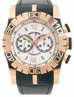 Roger Dubuis Easy Diver Chronograph Mens Wristwatch RDDBSE0212