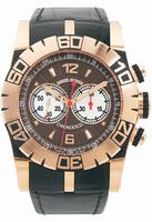 Roger Dubuis Easy Diver Chronograph Mens Wristwatch RDDBSE0217