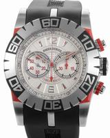 Roger Dubuis Easy Diver Chronograph Mens Wristwatch RDDBSE0220