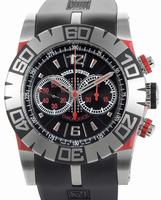 Roger Dubuis Easy Diver Chronograph Mens Wristwatch RDDBSE0221