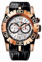 Roger Dubuis Easy Diver Chronograph Mens Wristwatch RDDBSE0224