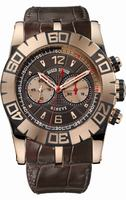 Roger Dubuis Easy Diver Chronograph Mens Wristwatch RDDBSE0225