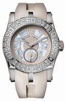 Roger Dubuis Easy Diver Ladies Jewellery Wristwatch RDDBSE0251