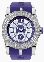 Roger Dubuis Easy Diver Ladies Jewellery Wristwatch RDDBSE0252