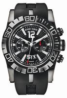 Roger Dubuis Easy Diver Chronograph Mens Wristwatch RDDBSE0253