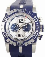 Roger Dubuis Easy Diver Chronograph Mens Wristwatch RDDBSE0255