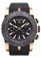 Roger Dubuis Easy Diver Automatic Mens Wristwatch RDDBSE0283