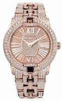 Roger Dubuis Velvet Automatic High Jewellery Ladies Wristwatch RDDBVE0003