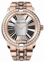 Roger Dubuis Velvet Automatic Jewellery Ladies Wristwatch RDDBVE0004
