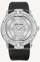 Roger Dubuis Velvet Automatic High Jewellery Ladies Wristwatch RDDBVE0013