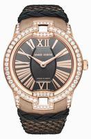 Roger Dubuis Velvet Passementerie Haute Couture Ladies Wristwatch RDDBVE0015