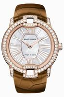 Roger Dubuis Velvet Automatic Ladies Wristwatch RDDBVE0020