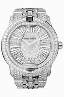 Roger Dubuis Velvet Automatic High Jewellery Ladies Wristwatch RDDBVE0022