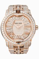 Roger Dubuis Velvet Automatic High Jewellery Ladies Wristwatch RDDBVE0023